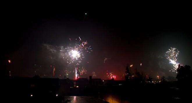 Fireworks over Enschede 1