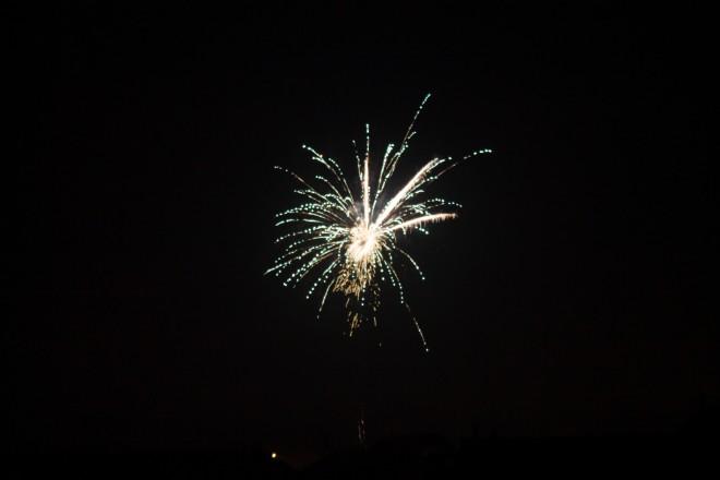 Fireworks over Enschede 2