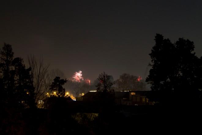 Fireworks over Enschede 3