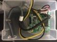 Xbox webcam in empty nail box