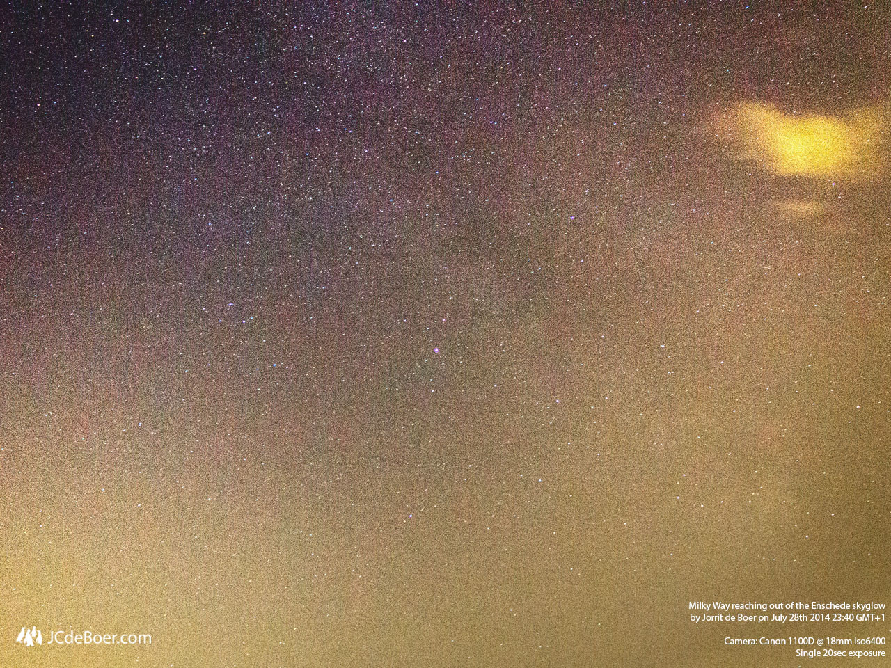 My Astrophotography Hobby Jcdeboer Com