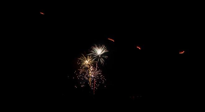 Fireworks over Enschede 4