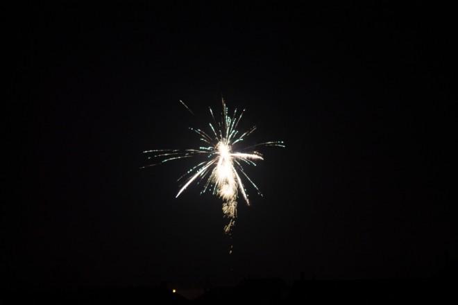 Fireworks over Enschede 5